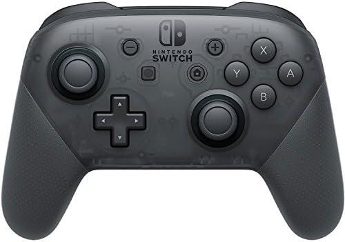 Nintendo Joy-Con Pro Controller para Nintendo Switch - Standard Edition 4