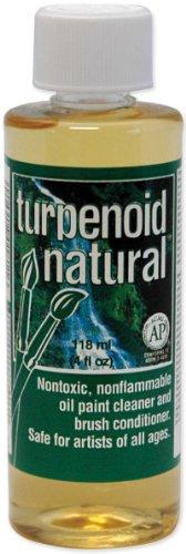 (Natural Turpenoid-4oz)