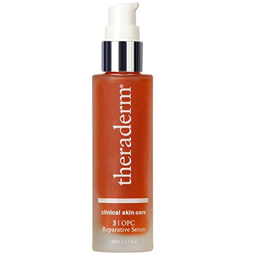 Theraderm OPC Reparative Serum - Powerful antioxidant serum - Protects Skin from UV Damage - 1.7oz