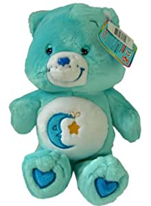 Amazon.com: Care Bears stuffed animal - Bedtime Bear 14 ...