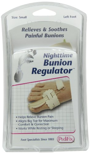 - PediFix Bunion Regulator, Left Small