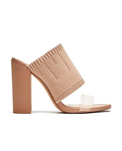 ZARA Damen Sandalette mit Vinyl_Riemen 1305/301