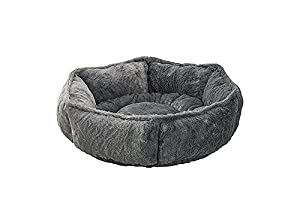 new Ethical Pets Sleep Zone Hexagon Cuddler Pet Bed