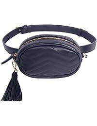 f41bf078bf05 Waist Pack for Women Running Belt Fashion Fanny Pack Bum Bag Waterproof
