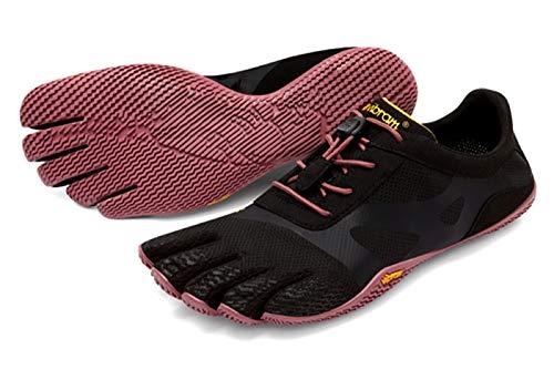 Shoes Rose Training EVO Finger Black KSO Ladies Five Vibram 8HnYX