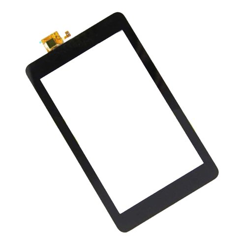 Dell Venue Tablet Outer Touch Digitizer Screen Glass Lens Repair Replacement Part (For 7inch Venue 7 3730 tablet)