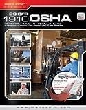 OSHA General Industry CFR 1910 January 2015 Book Premium, Inc. Mancomm, 1599596059