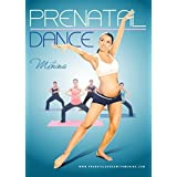 PRENATAL DANCE with Menina - Instructional Video