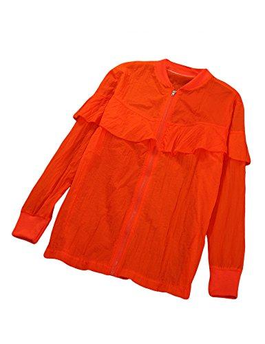 Best Donna Rot Giacca Giacca Giacca Rot Best Best Donna Donna Rot 4Sq4rEHwf