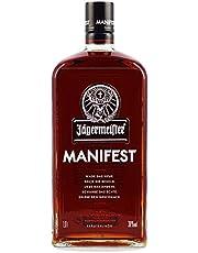 Jägermeister Manifest a Base de Plantes Liqueur 1 L