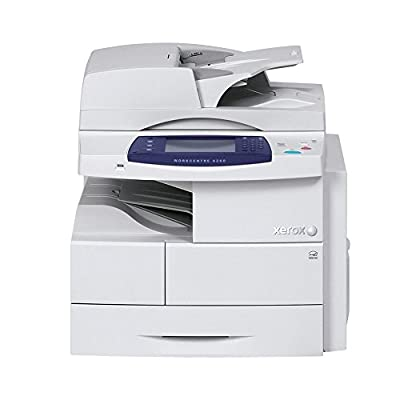 Xerox WorkCentre 4260/S Black and White Laser Printer Copier Scanner 55PPM, A4 - Refurbished