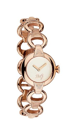 D&G Dolce & Gabbana Ladies Watches DW0344 - 4