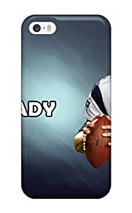 New Fashionable ZippyDoritEduard BUoLzis3749VLcxC Cover Case Specially Made For Iphone 5/5s(tom Brady)
