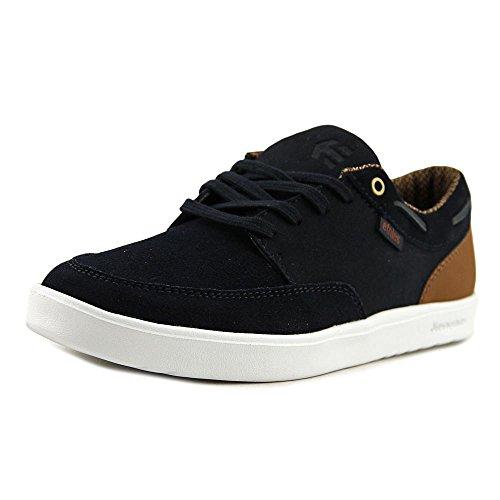 Homme EU Etnies White Noir Sneakers Dory Navy Basses 5 Brown 42 SC qqAZgwI