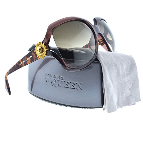 Alexander Mcqueen amq 4244/s - 8RJ, Designer Sunglasses Caliber - Mcqueen Alexander Women Sunglasses