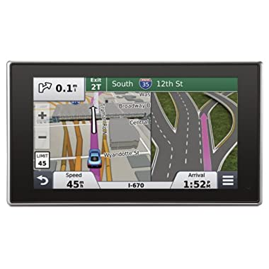 Garmin nüvi 3597LMTHD 5-Inch Portable Bluetooth Vehicle GPS with Lifetime Maps and HD Traffic