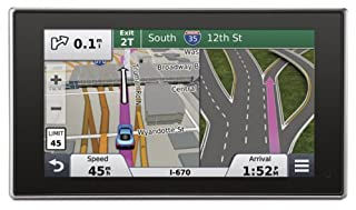 Garmin nüvi 3597LMTHD 5-Inch Portable Bluetooth Vehicle GPS with Lifetime Maps and HD Traffic (B00AXX0IC4) | Amazon Products