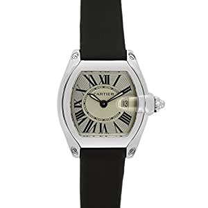 Cartier Roadster quartz mens Watch W62016V3 (Certified Pre-owned)
