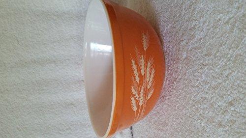 Pyrex autumn harvest nesting mixing bowl 2.5 (Pyrex Autumn Harvest)