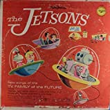 The Jetsons-New Songs of the TV Family of the Future