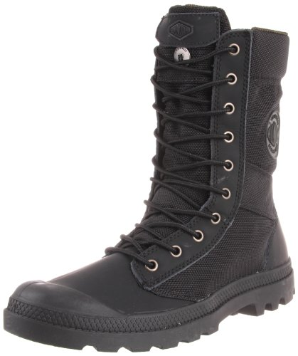 Palladium Men's Pampa Tactical Combat Boot - stylishcombatboots.com