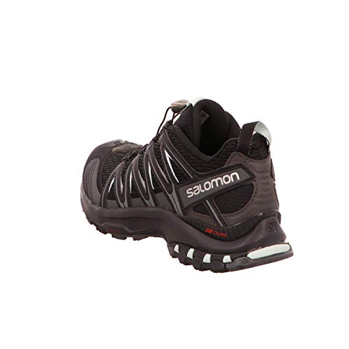 Pro gris Da Trail Noir Salomon Running Pãle W Xa Scarpe 3d Donna bleu TqXx5Xv