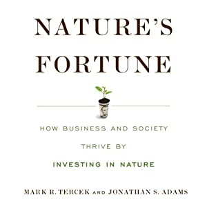 Nature's Fortune Audiobook