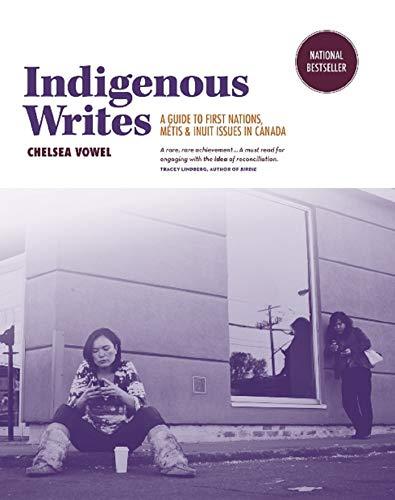 Indigenous Writes [Pdf/ePub] eBook