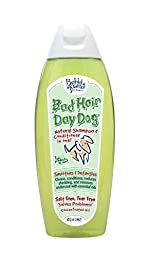 Bad Hair Day Dog 2 in 1 Shampoo and Conditioner, 10 oz