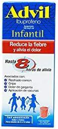 Advil Suspensión Infantil