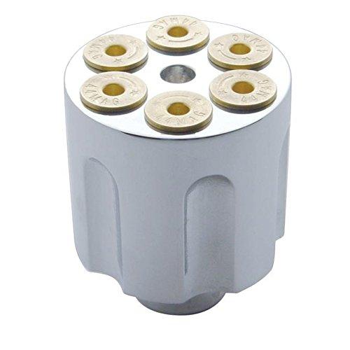 United Pacific 23399 Gun Cylinder Air Valve Knob