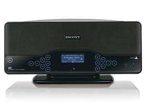 Scott RXI 100 WL - Radio [importado de Alemania]
