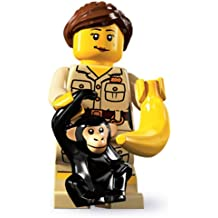 LEGO - Minifigures Series 5 - ZOOKEEPER