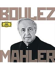 Pierre Boulez - Boulez Conducts Mahler