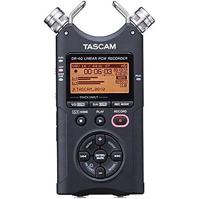 tascam-dr-40-4-track-portable-digital