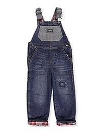 OshKosh Little Boys' Toddler Overalls