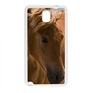 Happy Horse Cell Phone Case for Samsung Galaxy Note3