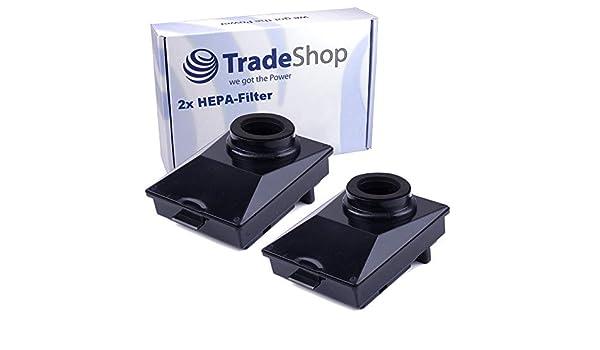 2 filtros HEPA para aspiradora Rainbow Rexair serie E2 R12179 ...