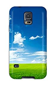 Kevin Charlie Albright's Shop New Style Tpu Case For Galaxy S5 With Design