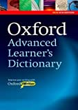 Oxford Advanced Learner's Dictionary, , 0194799026