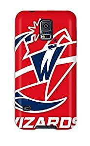 3906013K163558479 washington wizards nba basketball (32) NBA Sports & Colleges colorful Samsung Galaxy S5 cases