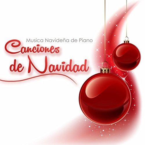 Amazon. Com: música instrumental navideña (piano): canciones de.
