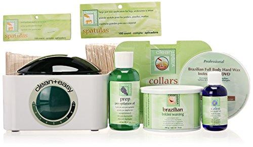 Clean Easy Professional Brazilian Ounce