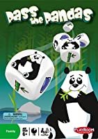 Playroom Entertainment Pass The Pandas