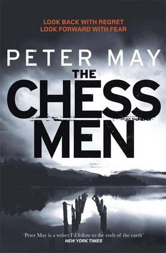 The Chessmen pdf epub