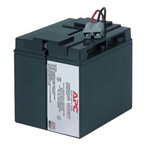 APC RBC7 APC Replacement Battery Cartridge (7) by APC