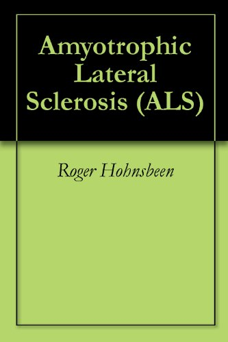 Amyotrophic Lateral Sclerosis (ALS) Pdf