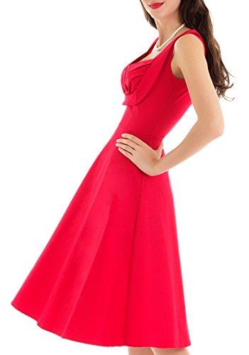 Vintage Style Dress Patterns - 9