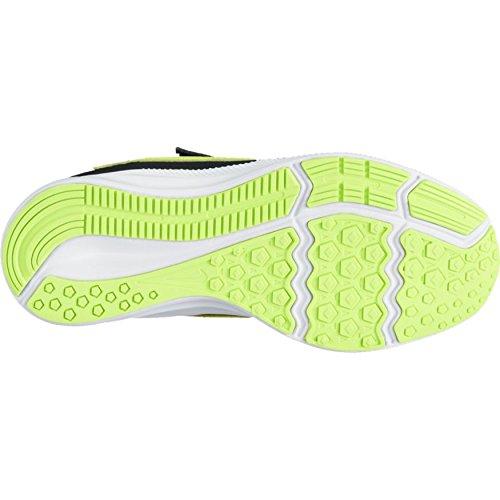 NIKE White Chaussures Black Downshifter Noir White Volt de Volt Black Fille Gymnastique 7 GS rwORFqrx1
