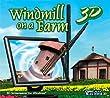 Windmill on a Farm 3D